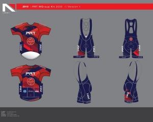 PRT MG kit 2020