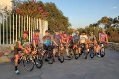 Sept '21 Training Rides